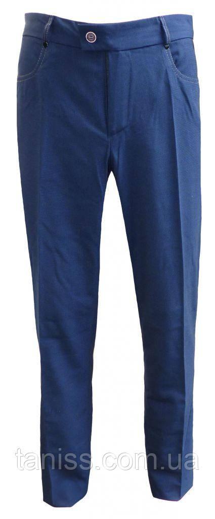 Стильные классические молодежные брюки Ибица на подростка, от 13 до 17 лет, есть замеры