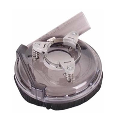 Пластиковый кожух для шлифовальных машин Титан USSM111-3