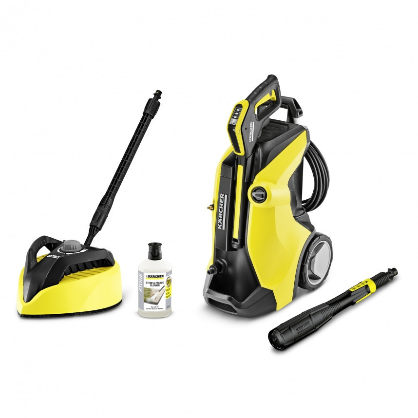 Мини мойка Karcher K 7 Full Control Plus Home