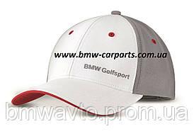 Бейсболка BMW Golfsport Cap, Unisex 2019
