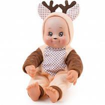 КуклаMiniKiss ,Smoby210121 BRĄZ