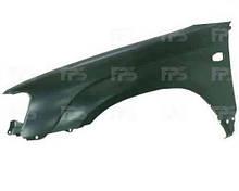 Крило переднє праве з отвором Subaru Forester 2003-2006 гв. ( Субару Форестер )