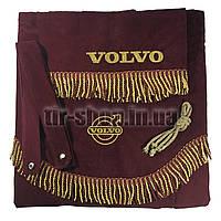 Автомобильные шторы Volvo