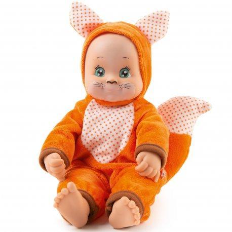 КуклаMiniKiss,Smoby210121 POM