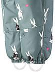 Зимний комбинезон для девочки Reimatec Louna 510300.9-8571. Размеры 74 - 98., фото 5