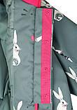Зимний комбинезон для девочки Reimatec Louna 510300.9-8571. Размеры 74 - 98., фото 7