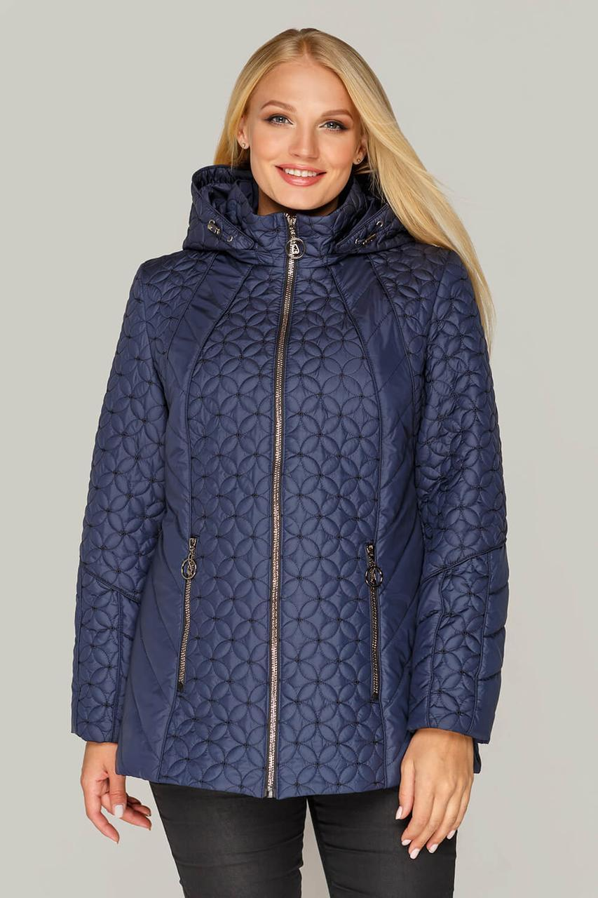 Куртка женская с 50 по 60 размер