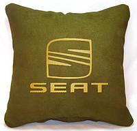 """Автомобильная подушка """"Seat"""""""