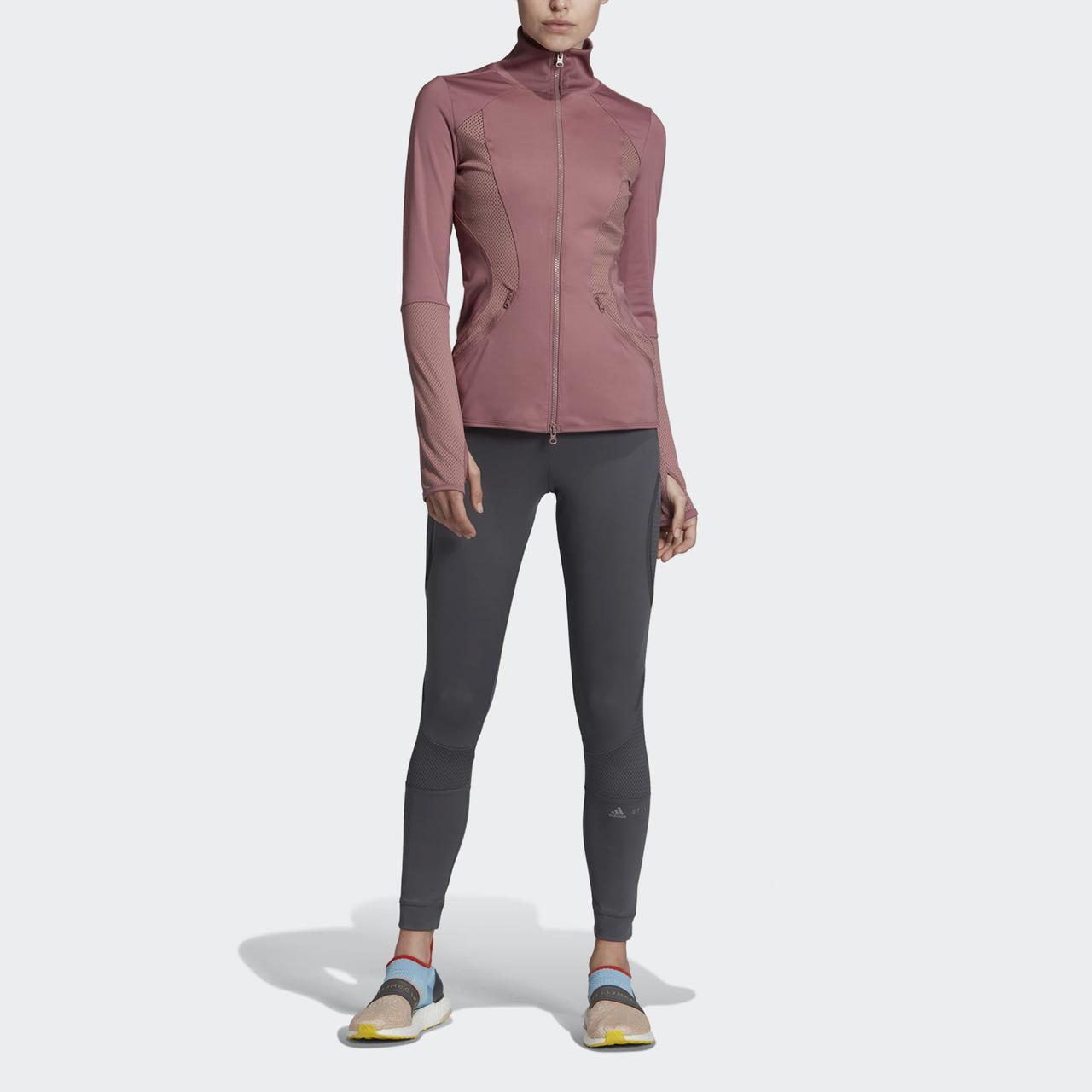 Женская куртка Adidas By Stella McCartney Essentials Mid-Layer EA2218