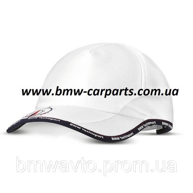 Бейсболка BMW Yachtsport Cap,Unisex 2019, фото 2