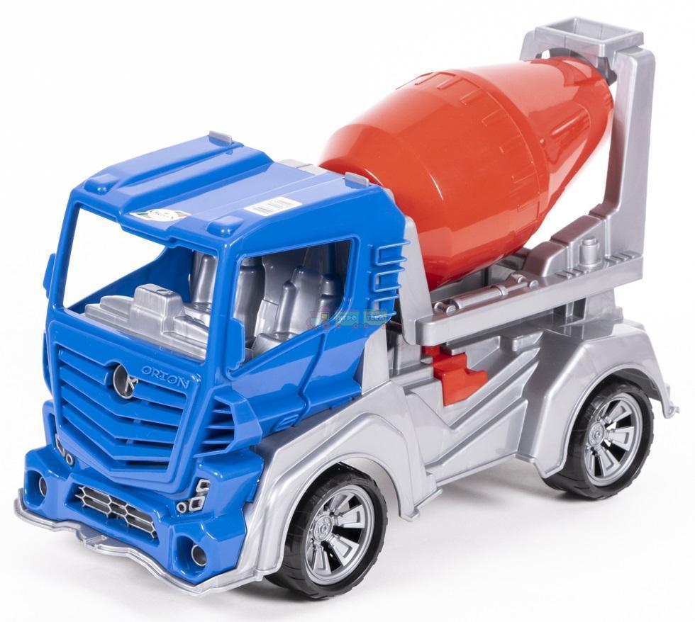 Авто FS 1 бетономішалка Оріон (049)