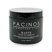 Паста для укладки волос Pacinos Matte Paste