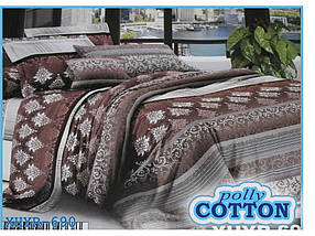 """Комплект постельного белья евро с наволочкой 50х70 (2шт) XHYR-690  """"Белорусские ткани"""""""