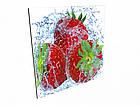 Керамический обогреватель Кам-Ин 475ВТ  цветной с терморегулятором, фото 8