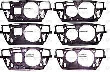 Панель передня Audi A4 1999 гв. ( Ауді А4 )