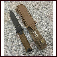 Тактический нож Gerber АК-207 c Чехлом отличное качество.