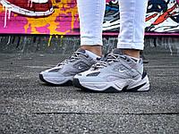 Жіночі кросівки Nike M2K Tekno, Репліка, фото 1