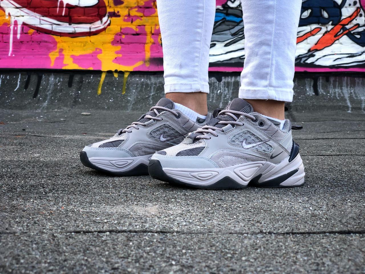 Жіночі кросівки Nike M2K Tekno, Репліка