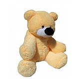 Большая мягкая игрушка медведь 77 см цвет персиковый, фото 2