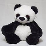 Оригинальная мягкая игрушка панда 75 см, фото 2