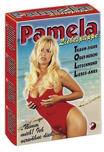"Кукла Puppe ""Pamela"""