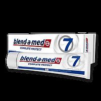 "Зубная паста Blend-a-med Complete Protect 7 ""Crystal White"" (125мл.), фото 1"