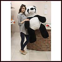 Оригинальная мягкая игрушка панда 100 см