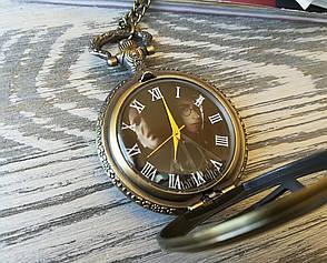 Часы Кулон Дары Смерти Гарри Поттер Harry Potter 2, фото 2