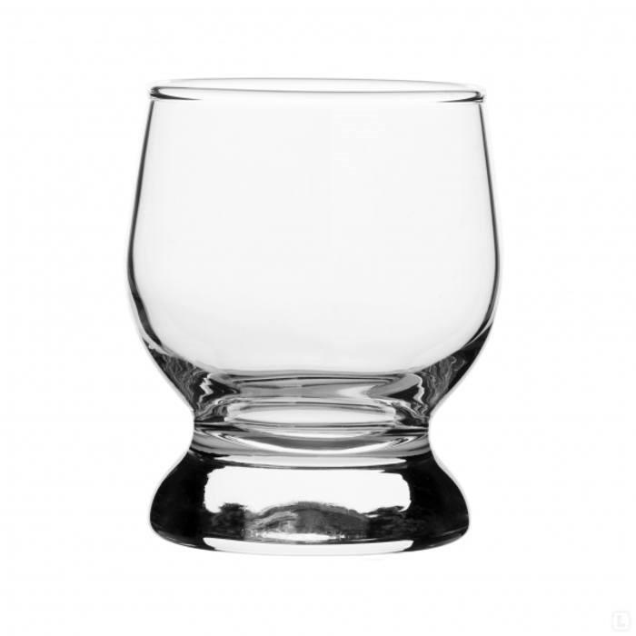 Набор стаканов низких 214мл Aquatic 42973 (6шт)