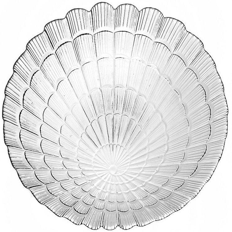 Набор тарелок Ø260мм Atlantis 10236 (6шт)