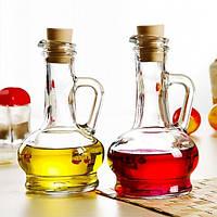 Набор кувшинов для масла/уксуса с пробкой 260мл Olivia 80109-2 (2шт)
