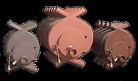 Нагреватель воздуха НП-6; НП-11; НП-32