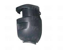 Угольник бампера задний левый Iveco Daily 2000-2006 гв. ( Ивеко Дейли )