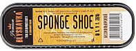 Губка для обуви Blyskavka Большая Бесцветная (4820055140195)
