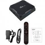 X96 MAX - Smart TV Box 4GB+32GB, фото 3