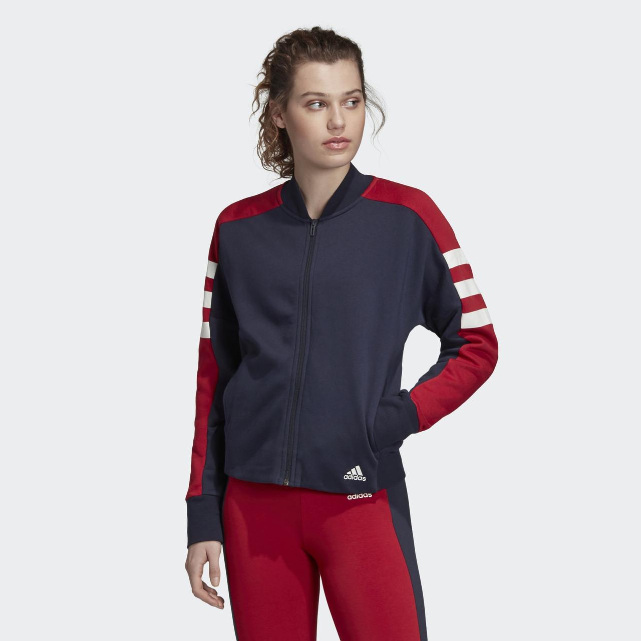 Женская куртка Adidas Performance Sport ID DX7981