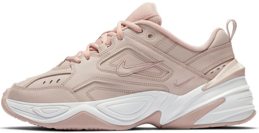 """Женские кроссовки Nike M2K Tekno """"Pink"""""""