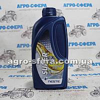 Масло моторное Neste 2-Т Super (1 л.) синтетическое для двухтактных двигателей