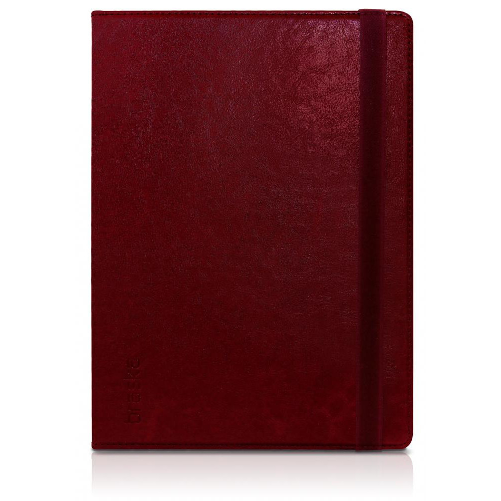 "Чохол-книжка Universal 10"" Braska BRS10S1RDU Red"