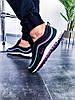 """Мужские кроссовки в стиле Nike Air Max 97 Reflective """"Black"""" ( в стиле Найк ), фото 8"""