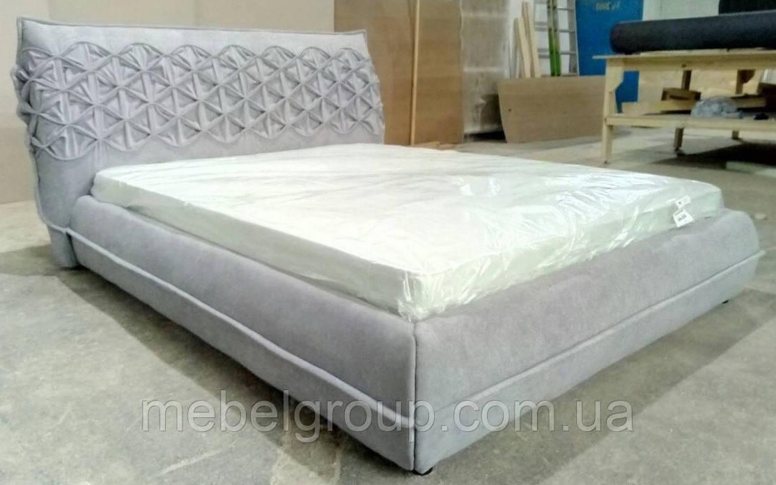 Ліжко Шанхай 180*200, з механізмом