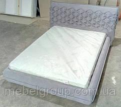 Ліжко Шанхай 180*200, з механізмом, фото 2