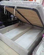 Ліжко Шанхай 180*200, з механізмом, фото 3