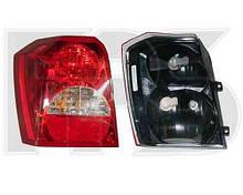 Фонарь задний левый Dodge Caliber до 2011 гв. ( Додж Калибер )