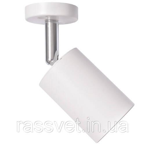 Светодиодный светильник AL530 10W 4000K 6129 Feron white ( белый)