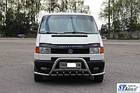 Кенгурятник Volkswagen T4 (90-03) защита переднего бампера кенгурятники на для Фольксваген Т4 Volkswagen T4 (90-03) d51х1,6мм