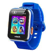 Детские смарт часы Kidizoom Smart Watch DX2 Blue Vtech 80-193803, фото 1
