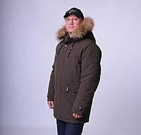 Мужская куртка Kings Wind 9W22M
