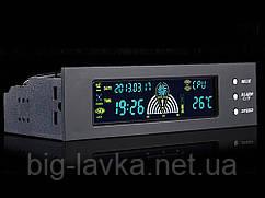 Климат контроль с регулятором температуры STW 5023