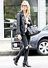 Жіночі туфлі Ann Mex (Польща) чорного кольору. Гарні та комфортні. Стиль: Ешлі Бенсон, фото 4